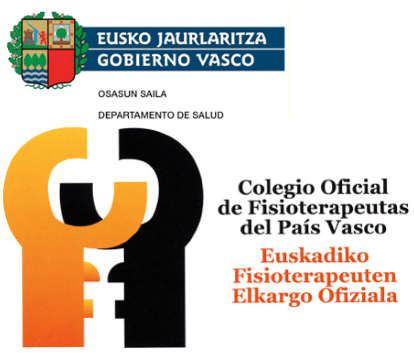 Colegio Fisioterapeutas País Vasco Colaborador Cmass