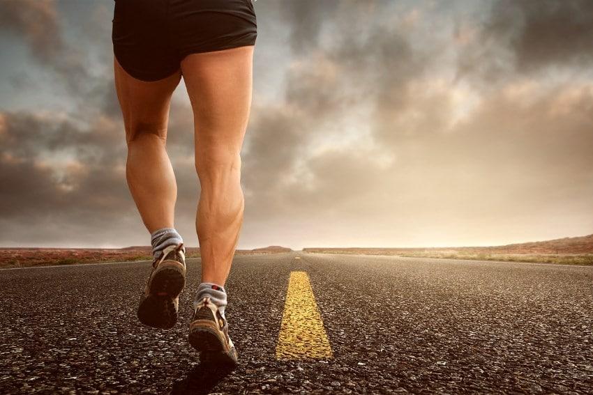 Deporte Lesión Fisioterapia